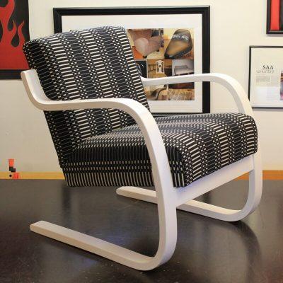 verhoomo - tuolien ja nojatuolien verhoilua